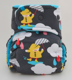 Snug-fitting cloth diapers made with lots of love, designed to compliment your cute little bug! Singing In The Rain, Diapering, Cloth Diapers, Baby Love, Snug, Birth, Addiction, Babies, Children