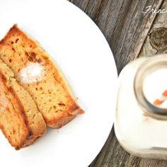 butternut squash pound cake