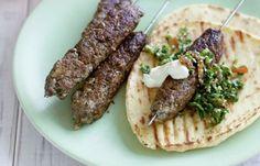 Receta de Shawarma o Donër Kebab – Recetas Arabes   Recetas de Cocina Arabe