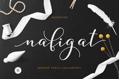 Nafigat Script - Script
