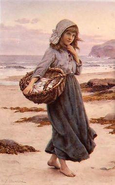 Henry James Johnstone (1835 – 1907, English)