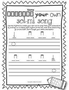 1000 images about composition elementary music education on pinterest elementary music. Black Bedroom Furniture Sets. Home Design Ideas