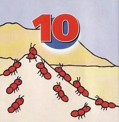 * Dieren tellen! 10-10