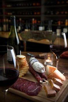 Bin 152 Wine Bar - Charleston, SC