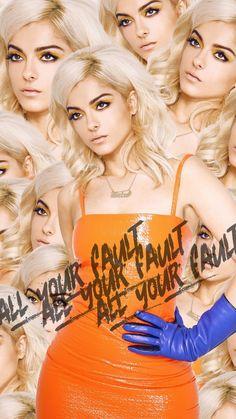 I thought its Katy Perry 😂😂😂 Bebe Rexha, Bebe Baby, Female Singers, Celebs, Celebrities, Demi Lovato, Katy Perry, Bff, Beautiful Women