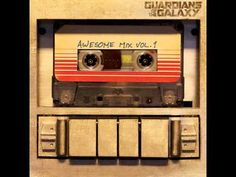 "Guardians Of The Galaxy: ""Hooked on a Feeling"" - Official Soundtrack - YouTube"