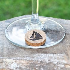 Set sail with our awesome wine charm set. They're a great stocking stuffer (and have we mentioned that they're super, duper cute!?) #winecharms #wineglasscharms #nauticalgifts #nauticalstockingstuffers #stockingstuffers #christmasgifts #holidaygifts