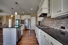 Contemporary Kitchen - Come find more on Zillow Digs!