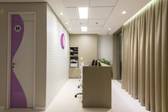 Centro de Endometriose - projeto LPA