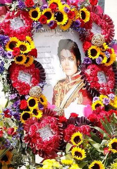 Michael Jackson remembered by fans