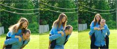 Gene&Stephanie. GLoucacelunaphotography.