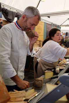 Mercato internazionale - Slow Food Italia