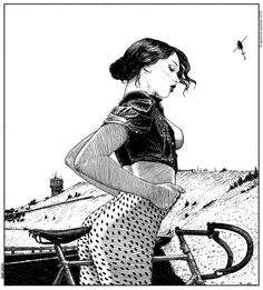 Apollonia Saintclair via