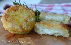 Medaglioni di patate in carrozza, facili e gustosi, un impasto di patate ed un ripieno filante, ideali per cene dell'ultimo minuto per aperitivi e antipasti