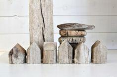 BasicHus Driftwood