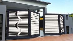Simple Home Gate Design 4 Simple Gate Designs To Make The Perfect Entrance To Your Home Discover Ideas About Front Gates Gate Entrance Designs For Simple Gate Design For Smal. Latest Gate Design, Modern Main Gate Designs, Iron Main Gate Design, Home Gate Design, Grill Gate Design, House Main Gates Design, Steel Gate Design, Main Door Design, House Front Design
