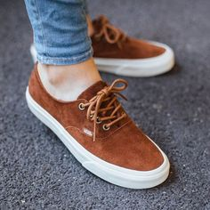 Vans Authentic DECON (Scotchgard) Monk's Robe available now @titoloshop: