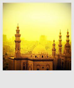 Cairo Shine!