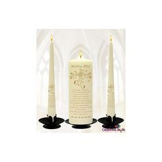 How to Buy Wedding Candles - Where to Buy, How Much Civil Ceremony, Wedding Ceremony, Church Candles, Candles For Sale, Wedding Unity Candles, Personalized Candles, Costume Shop, Halloween Fancy Dress, Light Up