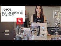 Cooking Chef Premium : Les températures de cuisson - YouTube