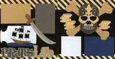 Scrapbook Page Kits | Product categories | Out On A Limb Scrapbooking | Page 3