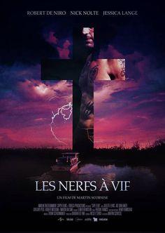 Les Nerfs à vif - film 1991 - AlloCiné