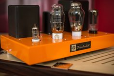 Triode Lab MII Parallel SE Mono Pair for sale. These were the actual amps described in the Wall. Valve Amplifier, Wall Of Sound, Lab, Pairs, Audiophile, Columbia, Washington, Channel, Room