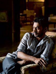 Irrfan Khan. Brilliant actor.