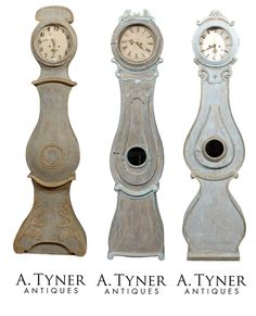 Must See! Mora Clocks: Investing In Swedish Heritage