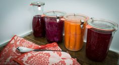 Well Nourished | Fermenting Vegetables