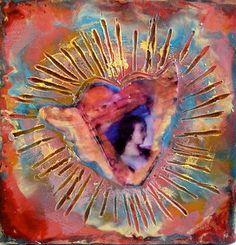 Heart by Caterina Martinico