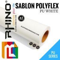 POLYFLEX KOREA RHINO RU01 PU WHITE