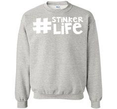 # stinker life T-Shirt