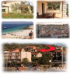 Apartments Jobst In Vela Luka Croatia Www Lovetheadriatic