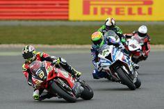 British Superbike Championship 2016