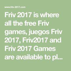 By billupsforcongress Juegos De3 Friv 2017