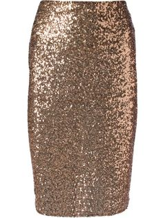 philipp plein sequin skirt
