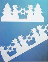 decoratiuni iarna/ craciun