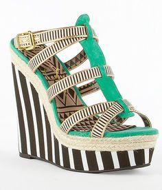 Jessica Simpson Ginny Sandal #buckle #fashion #jessicasimpson www.buckle.com