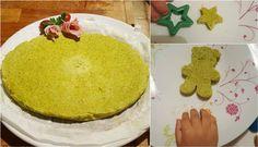 La ricetta della frittata di zucchine al vapore che conquista i bambini ~ KeVitaFarelamamma | Che vita fare la mamma tra emozioni, letture e lavoretti per bambini