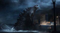 Godzilla | Legendary