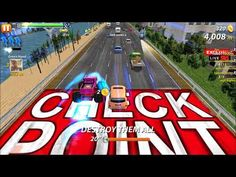 Fast Racing Highway Speed Car Drift android game first look gameplay esp...