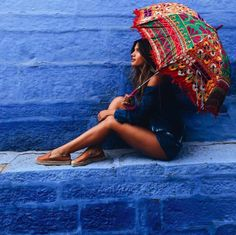 love this umbrella #accessories