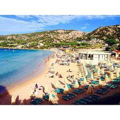 baia sardinia spiagge - Cerca con Google