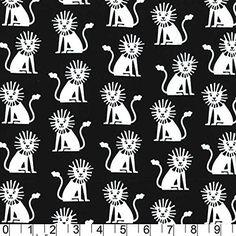 Michael Miller Tamara Kate Origami Oasis Mini Lions Black Michael Miller Fabrics http://www.amazon.com/dp/B00NZCAATG/ref=cm_sw_r_pi_dp_m8Mawb08CQEWG