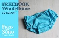 Windelbuxe 0-24 Monate