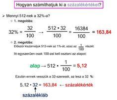 Math Equations, School