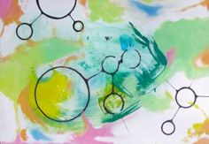 "Saatchi Art Artist Guido Pierandrei; Painting, ""Disconnection"" #art"
