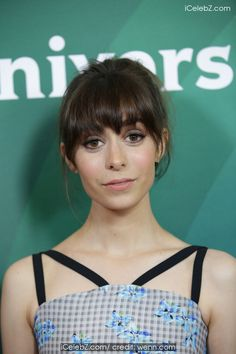 Cristin Milioti  2014 NBC Universal Press Tour held at The Beverly Hilton Hotel http://icelebz.com/events/2014_nbc_universal_press_tour_held_at_the_beverly_hilton_hotel/photo5.html