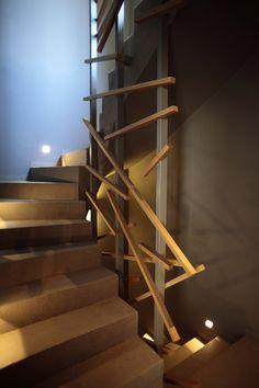 #handrail #stairs #interior #2vlo